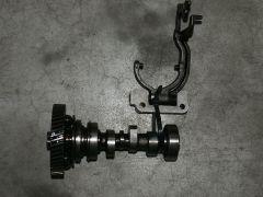 Fuel-Regler Mit Nockenwelle B7001, D750