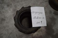 Reifen satz 18x8.50-10 !! 2 bekommen und 1 zahle !!