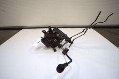 Gehäusedeckel für Schaltgetriebe Kubota Aste A17