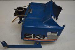 Armaturenbrett gehäuse Iseki TU1400