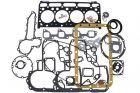 Komplette Dichtungssatz Kubota V2203